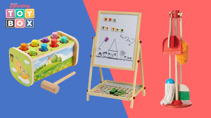 8 Open-Ended Toys That Make Perfect Gifts For Toddlers, Starting At P80