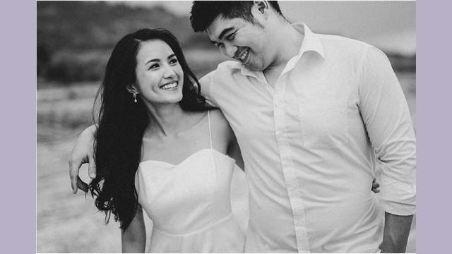 Nakunan Si Jade Lopez Noong Unang Mabuntis Ito: 'The Baby We Never Met'