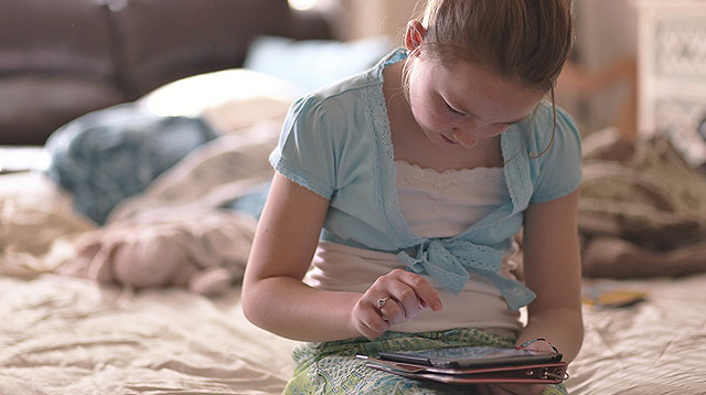 How Moms Successfully Limited Screen Time At Home