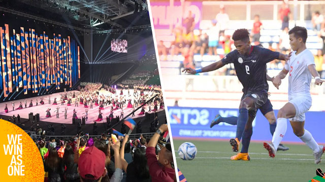 Here's How You Can Get Tickets To The SEA Games 2019 Sports Events