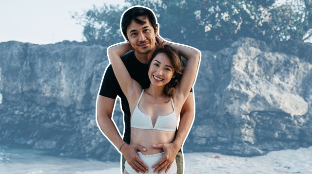 Vlogger Kryz Uy-Young, 'This Is It, Guys. We Are Pregnant!'