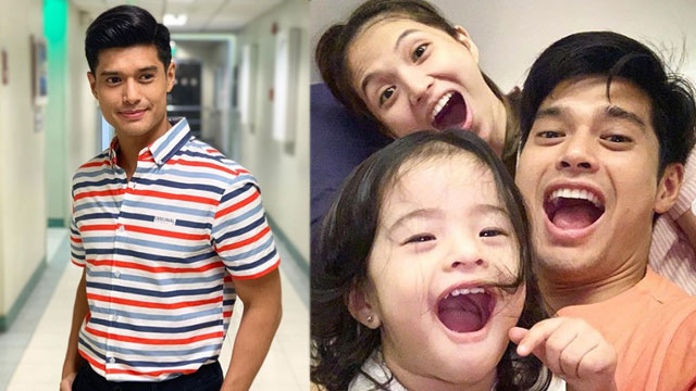 JC De Vera Spends Most Of His Time With Family Because 'Hindi Na Ako Binata'