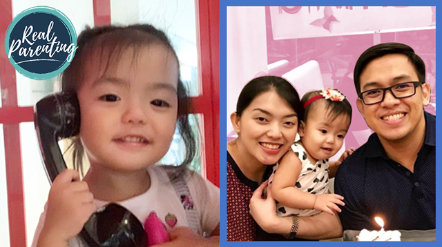 Why I Made Sure Filipino Is My Daughter's First Language