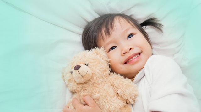 Comfort Toy Ni Baby, Nakakasama Ba O Okay Lang Dahil Lilipas Din?