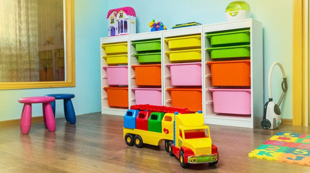 Toy Storage Solutions Mula P89 Hanggang P4,000