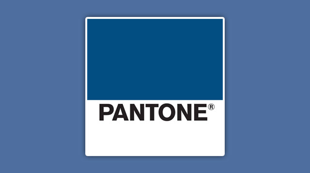 Pantone's Color Of The Year Is A Classic Shade That Will Make You Feel Happy And Calm