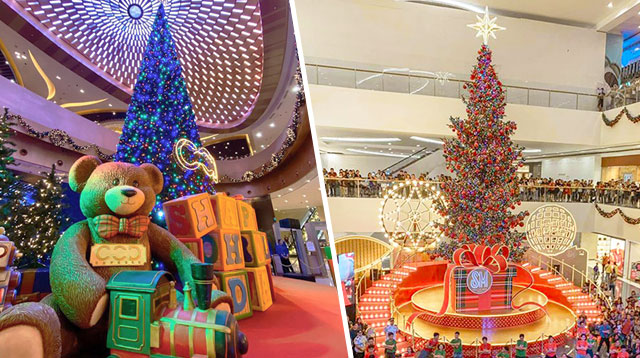 Take Your Family Pic at These Instagram-Worthy Christmas Displays Around Metro Manila