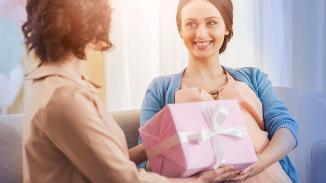 These Presents Will Make Your Preggo Loved Ones Happy This Christmas Season!
