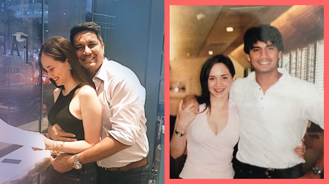 Richard Gomez Writes 'Nakakakilig' Birthday Message For Lucy Torres
