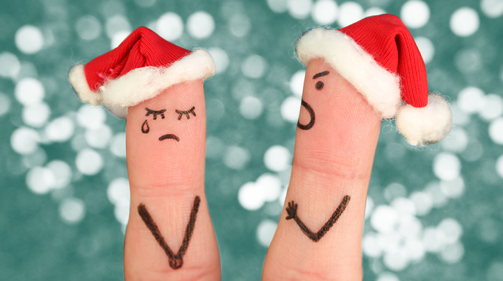 5 Ways To Survive Annoying Family Members During The Holidays