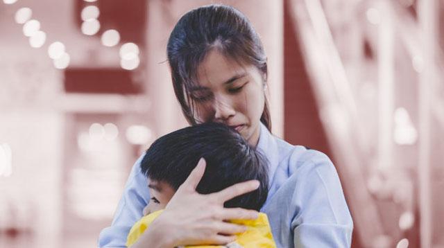 Hindi Kami Okay Ng Tatay Ng Anak Ko, Dapat Pa Ba Siyang Makilala Ni Baby?