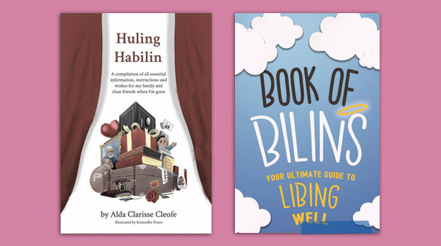 'Libing Well': These 2 Books Ensure Your Family Knows What To Do After Your Death