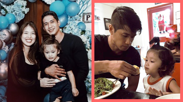 Kylie Padilla Asked Aljur Abrenica To Sing To Her While In Labor