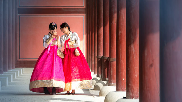 Filipinos Traveling To South Korea May Soon Enjoy A 72-Hour Visa Free Stay