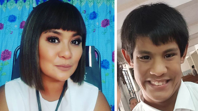 Candy Pangilinan On Having A Teenager With Autism: What We Take For Granted Are Gifts Pala