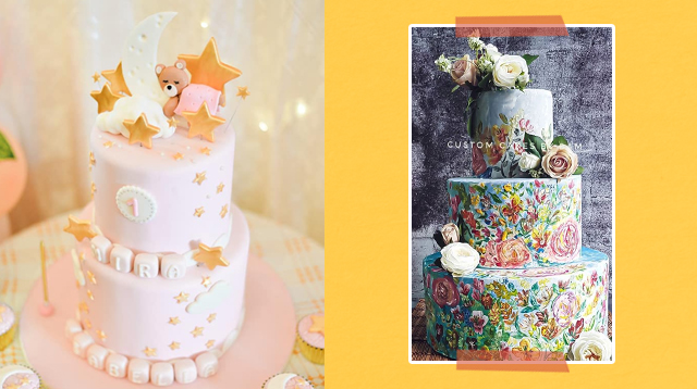 MORE Cakes We Love! Saan Magandang Umorder Ng Party Cakes?