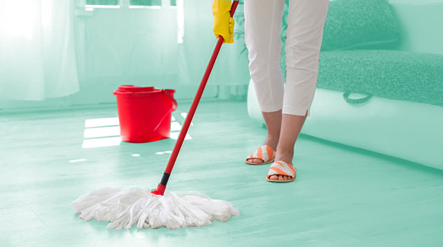 Start 2020 Right: 5 Home Cleaning Hacks To Start Doing In The New Year
