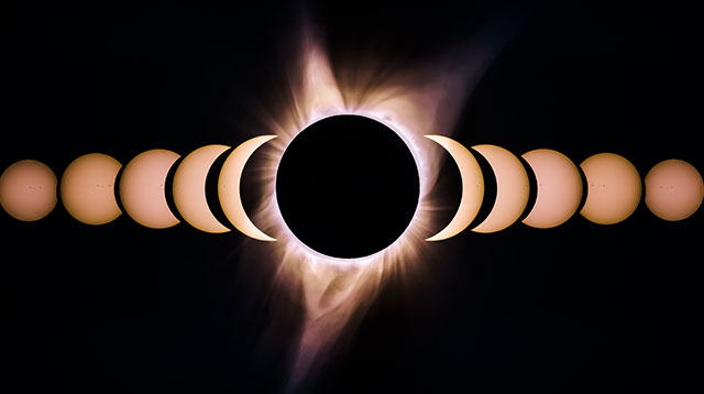 Free Telescope Viewing! Where To Catch The 3-Hour Solar Eclipse on December 26