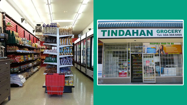 11 Filipino Stores In Vancouver When You're Craving A Taste Of Home