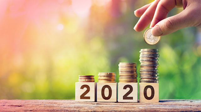 7 Tips To Be More In Control Of Your Finances In The New Year