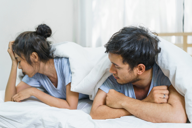 Wala Na Kaming Sexy Time Ni Hubby, Anong Gagawin Ko?