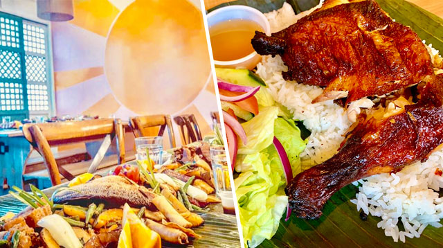 7 Filipino Restaurants In Vancouver If You're Tired Of Cooking Your Own Dishes