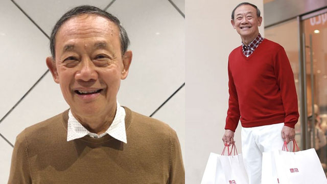 Why Jose Mari Chan Refuses To Be Called 'Mr. Christmas'