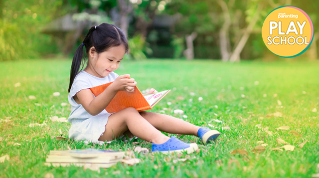 Foster A Love For Reading In Your Child! 3 Activities To Help You Raise A Lifelong Reader