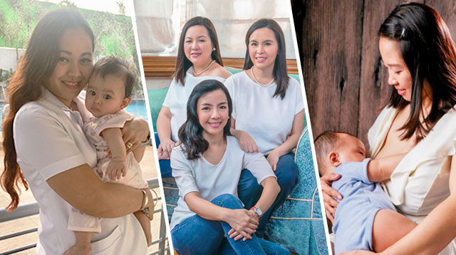 Best Breastfeeding Stories Of 2019: Mom Breastfed Son In PH While Working In Singapore!