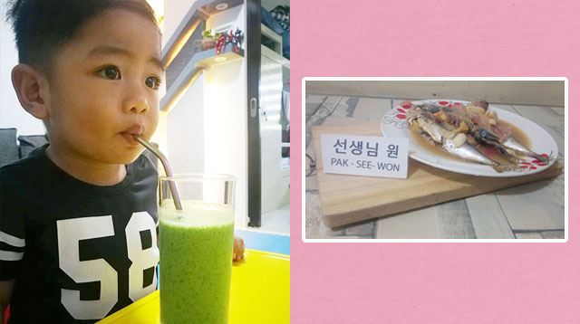 5 Hacks From Parents Of Picky Eaters: 'Pretend It's Their K-Pop Idol's Favorite Food!'