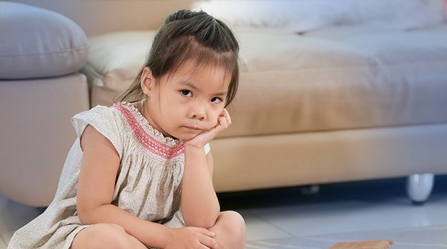 Is Taking Things Away Effective When Disciplining Kids? Here's What Experts Think