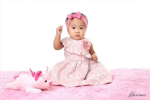 Best Of 2019: Cute Photos Ng Mga Babies Kasama Ang Kanilang Mga Paboritong Toys