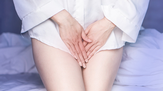 Vaginal Itching Is An Uncomfortable Condition That Can Be A Sign Of Infection