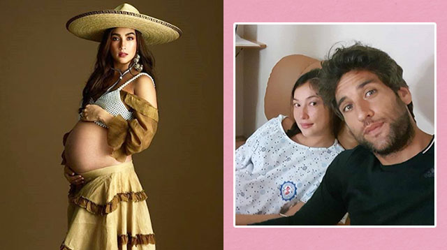Solenn Heussaff Reveals Difficult Pregnancy: 'I Thought I Would Give Birth At 5 Months'