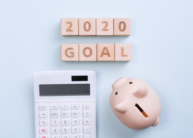 Narito Ang Mga 'Ipon Challenge' Na Pwede Mong Subukan Sa 2020