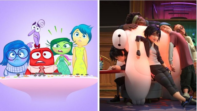 The Best Kids' Movies Ng Nakaraang Dekada Para Sa 5 To 7 Years Old
