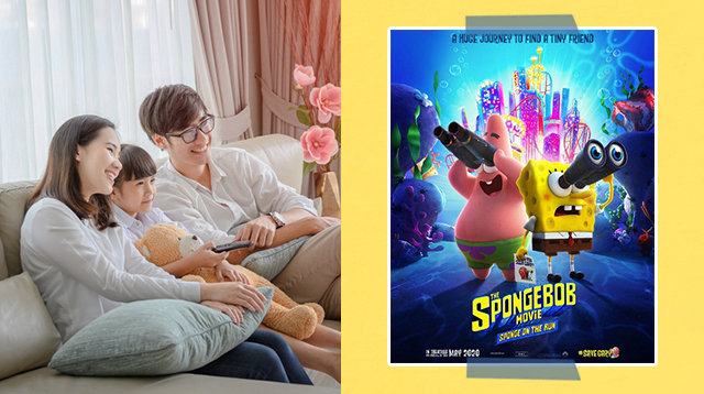 Your Movie Night Schedule In 2020! 12 Kid-Friendly Films To Watch