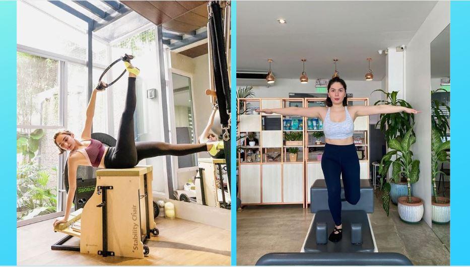 Pilates: Bakit Kinagigiliwan Ito Nina Jennylyn, Pauleen At Iba Pang Celebrity Moms