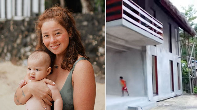 Andi Eigenmann Gives A Glimpse Of Island House In First Vlog