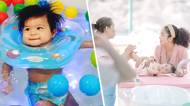 Babies Can Swim, Relax, And Get A Massage In These Spas In Metro Manila!