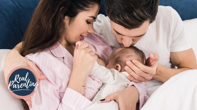 Why I Support My Breastfeeding Wife: 'Hindi Pinag-Uusapan Pero Kailangan I-Normalize'