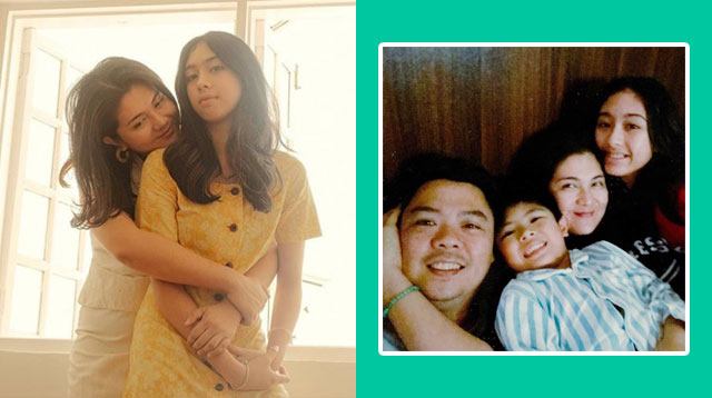 Married And A Mom At 19, Dimples Romana Is Proud Her Family Is Still Intact