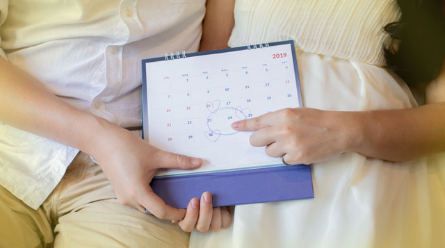Pregnant? How To Calculate For Your Due Date So You're Prepared For Baby