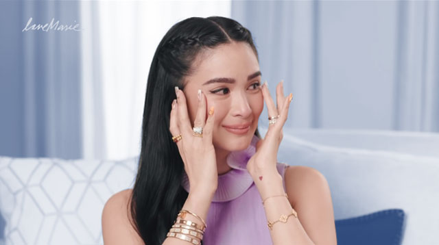 Heart Evangelista Gets Teary-eyed Talking About Motherhood With Sister Camille