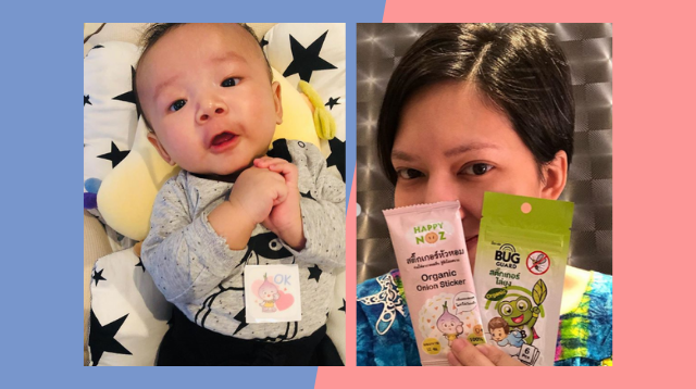 NEED! 4 Clever Baby Products That Will Make Mom's Life Easier