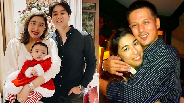 Dani Barretto Meets Dad Kier Legaspi's Family To Introduce Baby Millie
