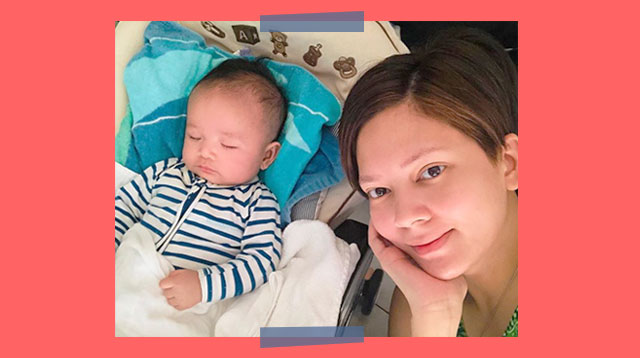 Cough And Colds Relief For Baby: Elevate His Head, Shares Chynna Ortaleza