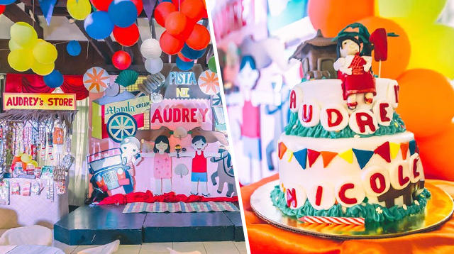 Fiesta Birthday Party Inspirations: Banderitas, Souvenirs At Giveaways