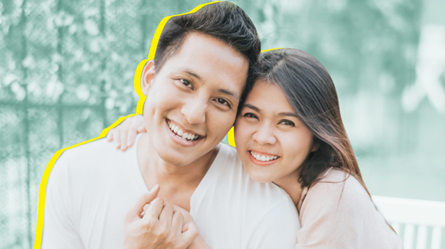 Para Sa Mga Single Moms (And Dads): Finding The Courage To Date Again