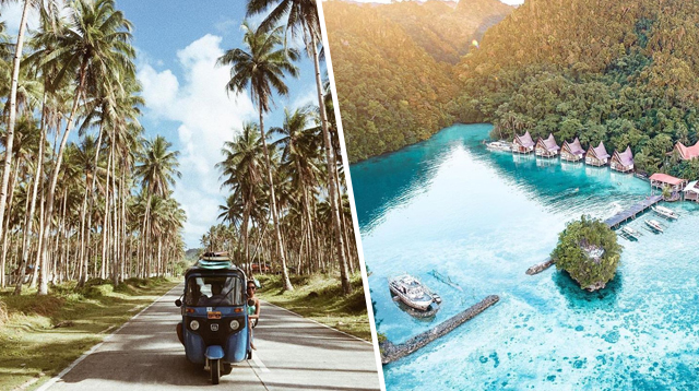 Siargao Named One Of The 'Best Holiday Destinations For 2020' By International Magazine